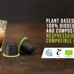 biodegradeable pods